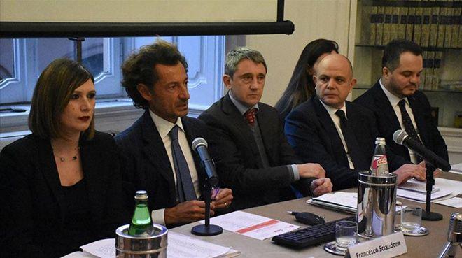 İtalyan şirketleri Türkiye`de yatırım yapmaktan memnun