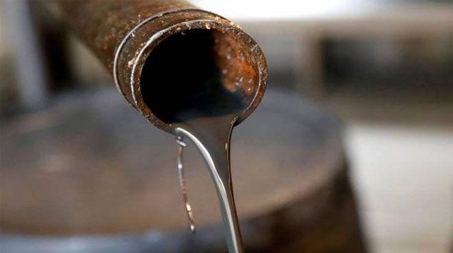 OPEC`in petrol üretimi ekimde arttı