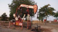 Türkiye`nin ilk petrol kuyusundan 70 yılda 1 milyon ton petrol çıkarıldı