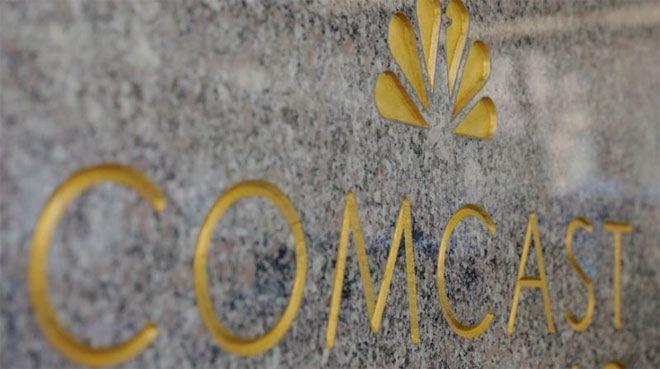 Sky grubunun ihalesini Comcast kazandı