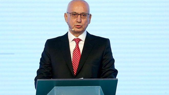 TSPB Başkanı: Sermaye piyasalarını geliştirmemiz şart