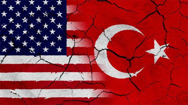 Türk devlerinden ABD ile ilgili flaş karar