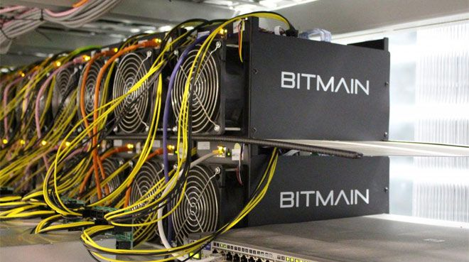 Bitmain`in kurucu ortakları CEO'luktan uzaklaştırılıyor