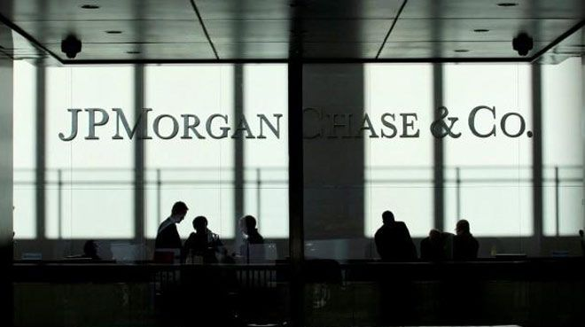 ABD`nin en büyük bankası kârını yüzde 67 artırdı