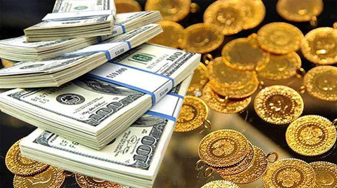 Gerileyen dolar, gram altını eritti