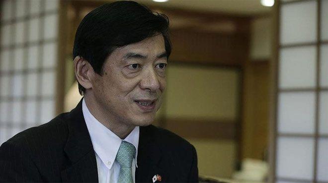 `Türkiye ve Japonya arasındaki STA hızlandırıldı`