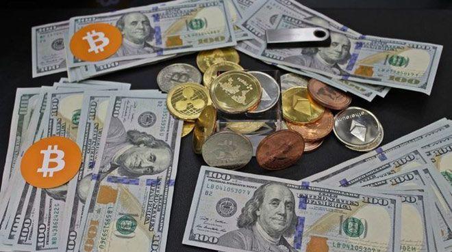 Bitcoin eridikçe eriyor!