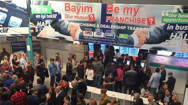 İşte Türkiye`deki markaların franchise bedelleri