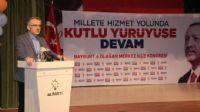 `Türkiye yüzde 6`nın üzerinde büyüdü`