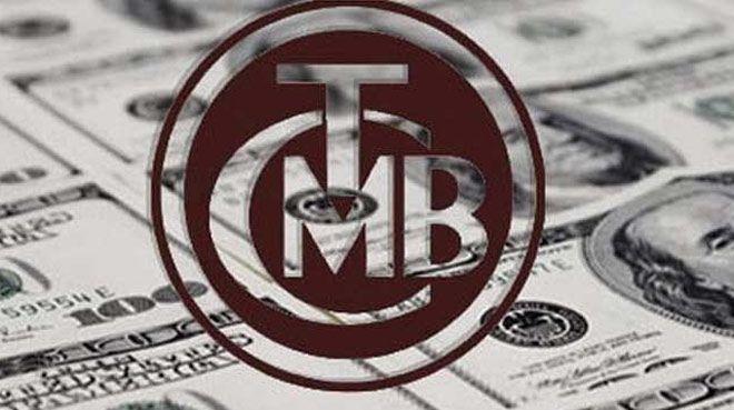 TCMB`den dövize sözlü müdahale: Gerekli adımlar atılacaktır