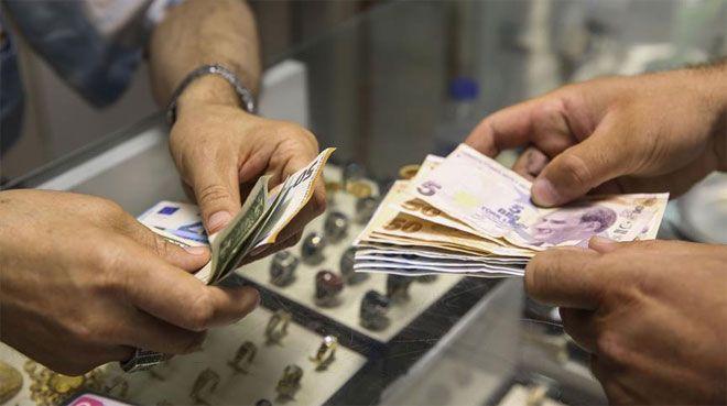 Yatırımcılar, Hazine`nin altın ve döviz tahvili ihracına odaklandı