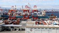 Japonya`da ihracat sürpriz şekilde geriledi