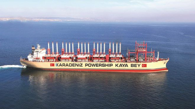 Türk devine 800 milyon dolar ödeyecek!