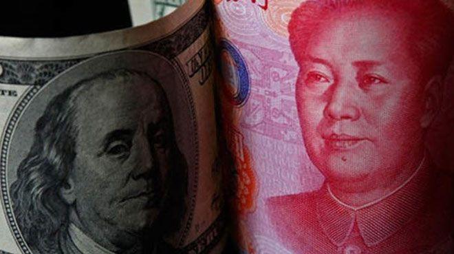 Çin, ABD tahvillerine yatırımlarını azaltmaya devam ediyor
