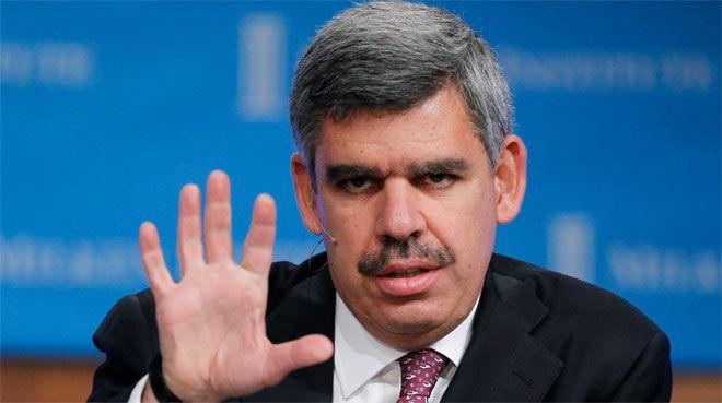 Fed`in Başkan Yardımcısı Muhammed El-Erian olabilir