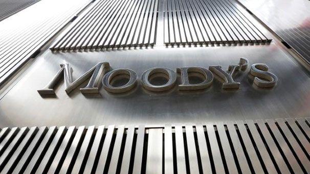 ABD`ye bir uyarı da Moody`s`ten geldi