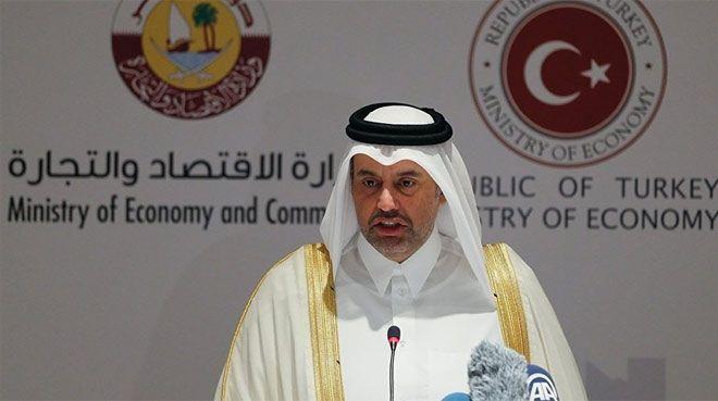 `Katar, ablukanın üstesinden geldi`