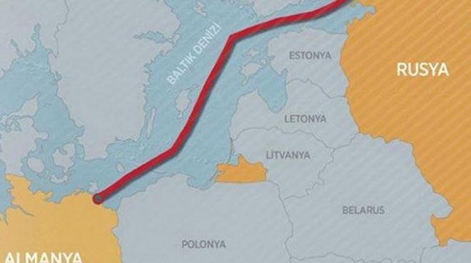 Rusya, ABD`yi Avrupa`ya baskı yapmakla suçladı