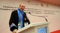 `Türkiye, Avrupa ülkeleri için çok önemli`
