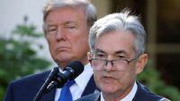 Trump, Fed`e yüklenmeye devam ediyor