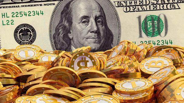 `Bitcoin asla kullanılmayacak demek `küstahça` bir söylem`