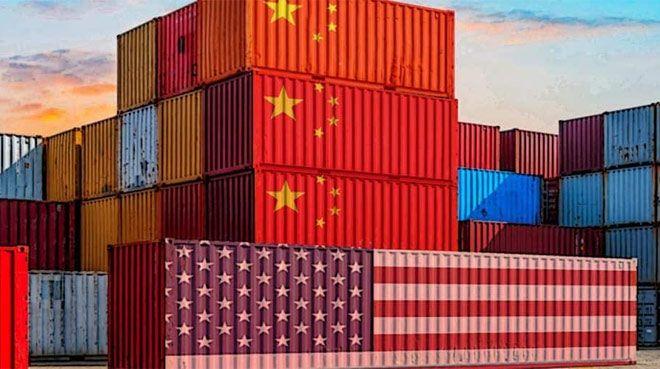 ABD ve Çin'in karşılıklı gümrük vergileri yürürlüğe girdi