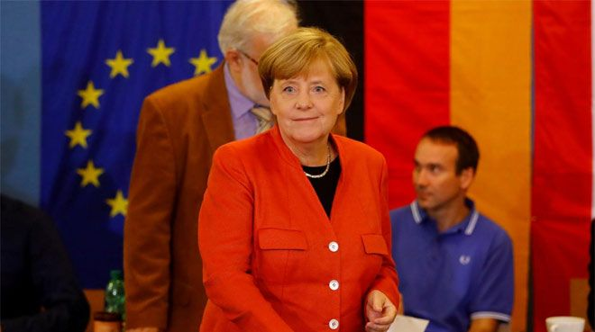 Fitch`ten Almanya seçimleri ile ilgili değerlendirme