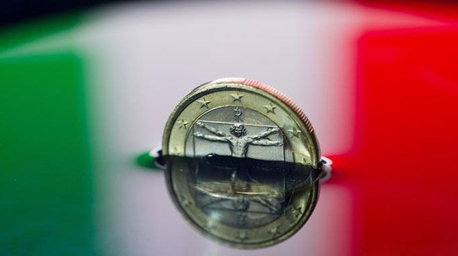 İtalya, Euro Bölgesi`nden ayrılmayacak