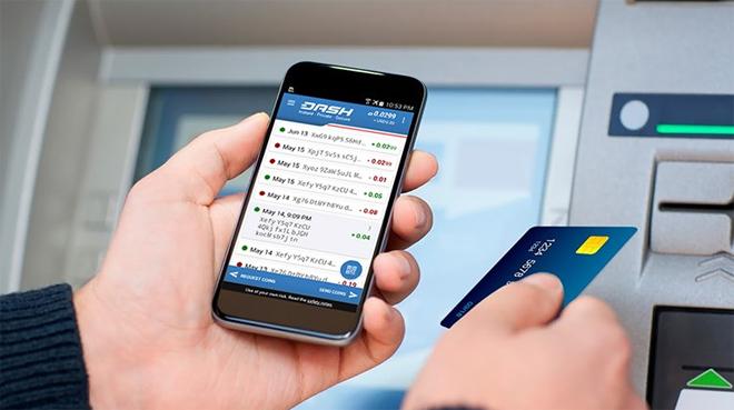 ATM ve mağazalarda sanal para dönemi