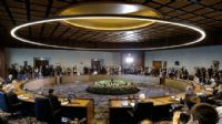 APEC Zirvesi anlaşmazlıkla sona erdi