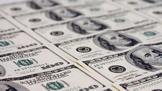 Cari işlemler kasımda 986 milyon dolar fazla verdi