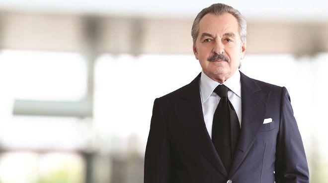 Ünlü iş adamı Ali Raif Dinçkök hayatını kaybetti!