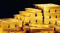 Altının onsu 6 haftanın zirvesinde