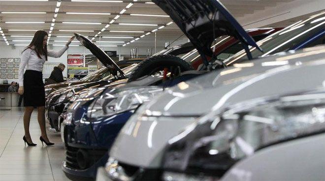 Oyak Renault`a 3,7 milyar liralık dev teşvik