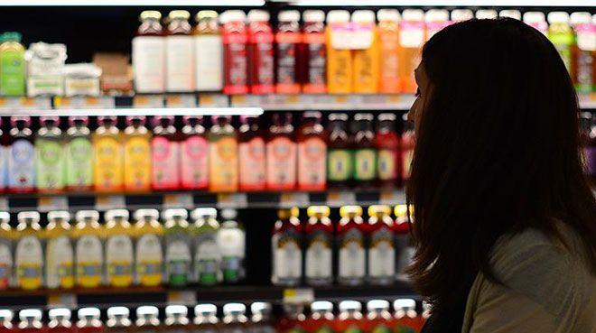 ABD`de tüketici güveni beklentiyi aştı