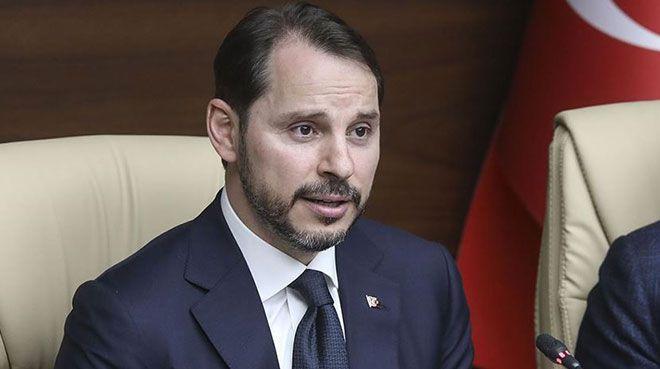 Bakan Albayrak BDDK kararlarını değerlendirdi