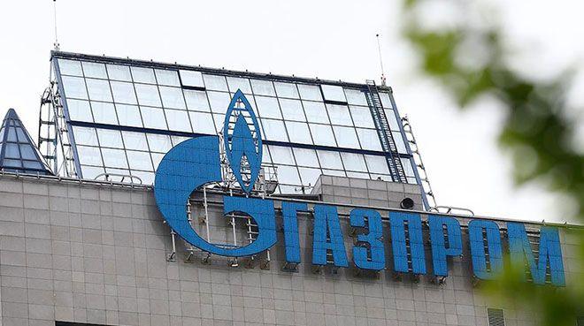 Gazprom`un net karı azaldı