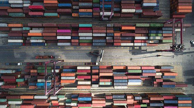 Güneydoğu`dan 184 ülkeye 3,2 milyar dolar ihracat