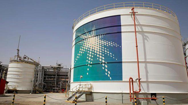 Dev şirket günlük petrol arzını düşürecek