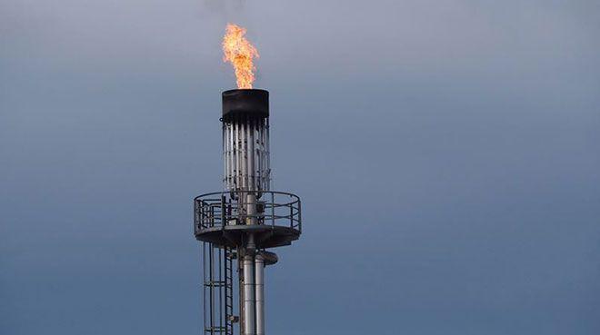 Corona virüs küresel gaz piyasasına `tarihin en büyük şokunu` yaşatacak