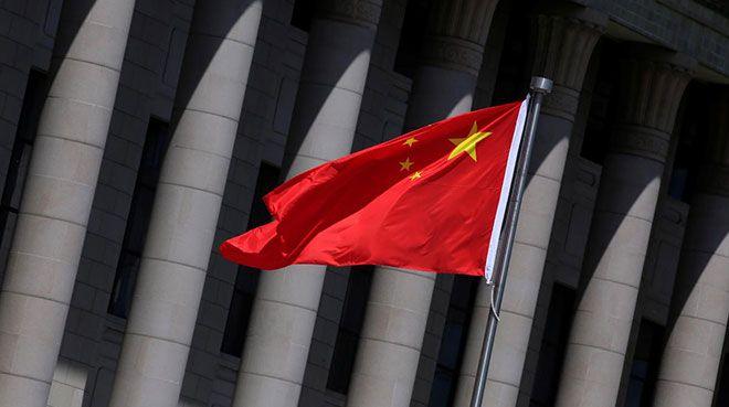`Çin`de GSYH yüzde 2 büyüyecek`