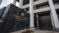 TCMB`nin BOTAŞ`a döviz satışı 496 milyon dolar oldu
