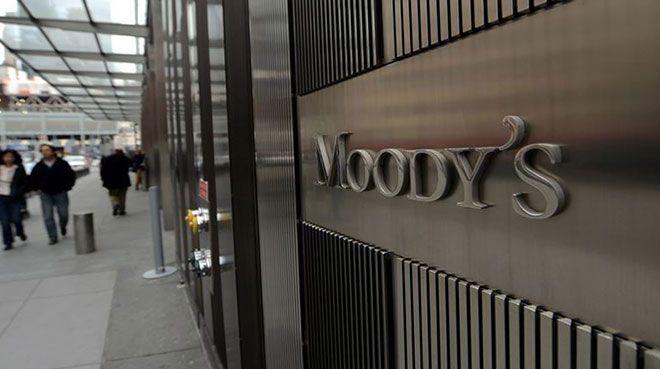 Moody`s S. Arabistan`ın görünümünü düşürdü