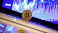 Bitcoin 9,400 dolar sınırına yükseldi