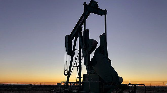 ABD`nin ham petrol stokları sert düştü