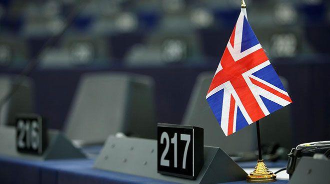 `ECB anlaşmasız Brexit öngörmüyor`
