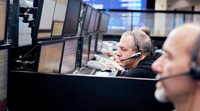 Piyasalar sanayi üretimi verilerine odaklandı