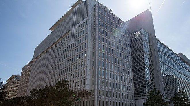 Dünya Bankası`ndan `borç hafifletme` çağrısı