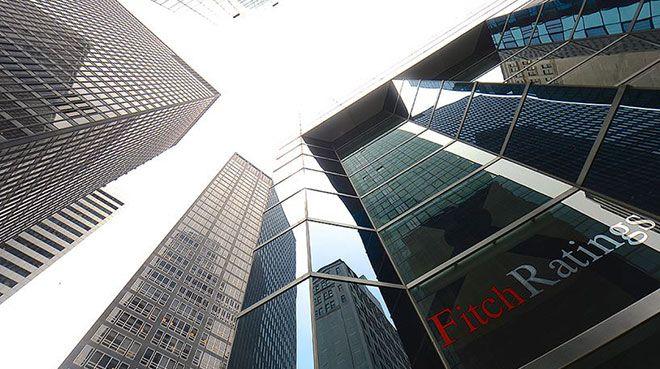 Fitch küresel ekonomiye ilişkin büyüme tahminini açıkladı