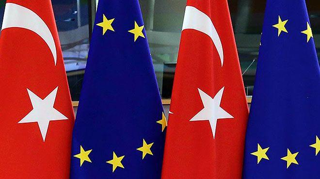 AB, Türkiye`nin büyüme tahminini yükseltti